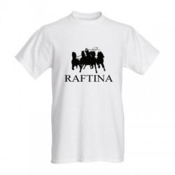T-shirt Garçon Raftina avec...