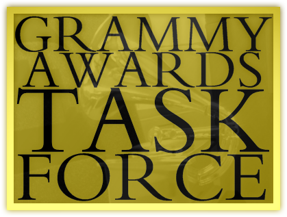 Grammy Awards task force
